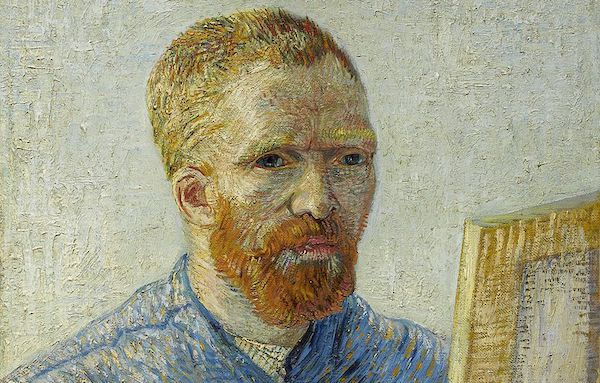 Van Gogh Museum Wishes For Artist's Name To Be Pronounced The Right Way