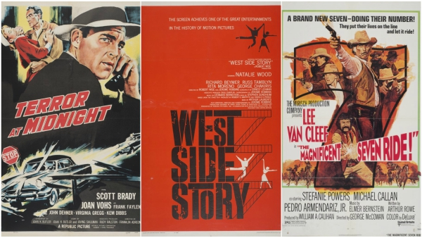 500 retro movie posters have been digitized made available for free download designtaxicom