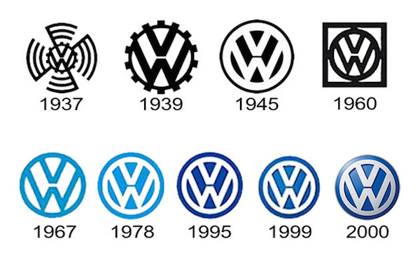 Volkswagen To Redesign Its Logo As 'The Brand Is Not In Good Shape'