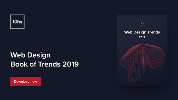 Digital Creatives, This Free eBook Lets You Explore 2019's Top Web Design Trends