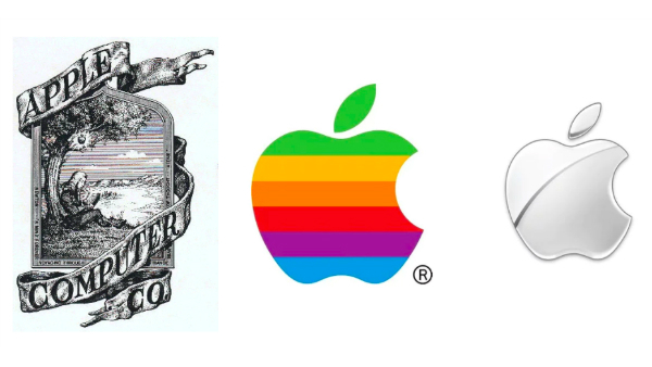 Logos Of The World S Richest Companies And What To Learn