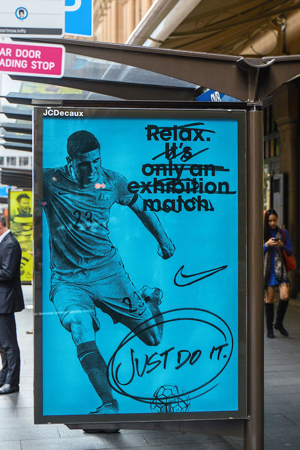 Nike Wants You To Compete With A  Just Do It  Attitude In Its Latest ... eda976da164