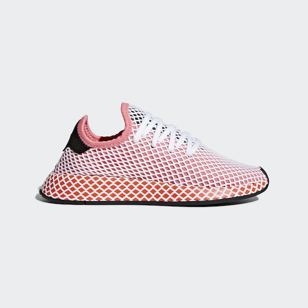 clásico Picante agricultores  adidas 'Deerupt'—Its Minimal Yet Bold New Footwear Inspired By Architecture    Prosyscom Malaysia