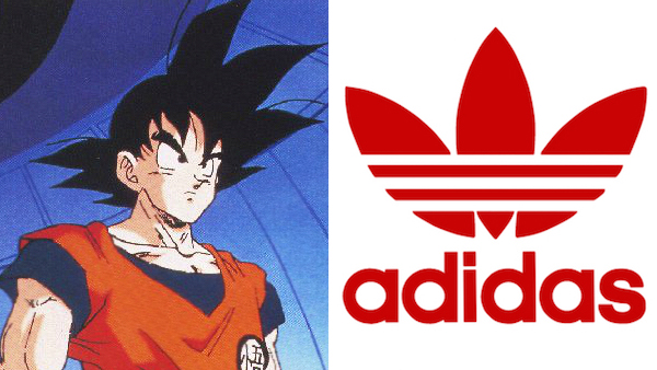 cheap for discount dbbab 38308 First Look At adidas x 'Dragon Ball Z Goku' Shoe Design In ...