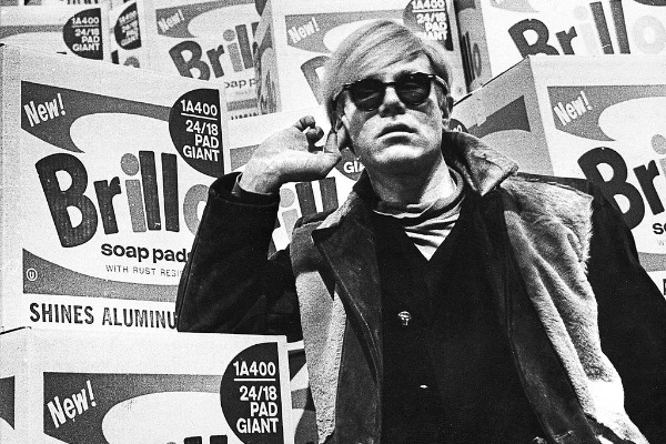 Tate Modern Opens Latest Andy Warhol Exhibition Virtually As It Remains Closed
