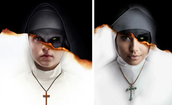 Watch: Photographer Teaches Photoshop By Reimagining Hollywood Movie Posters