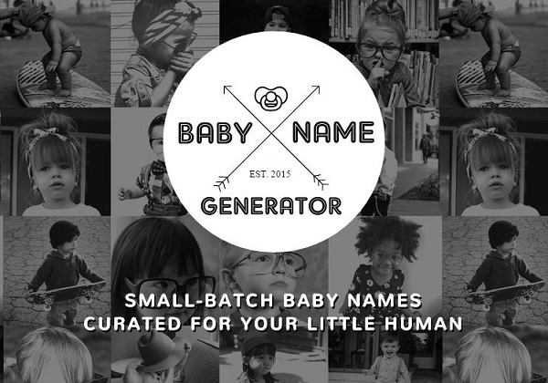 For Hipsters: This Website Generates Cool, 'Small Batch' Names For Your Baby