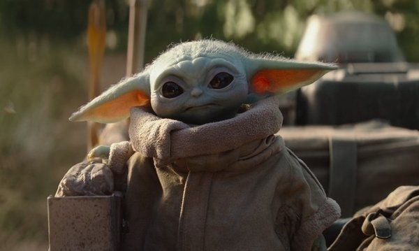 Baby Yoda From 'The Mandalorian' Is Getting An Official Hot Wheels Treatment