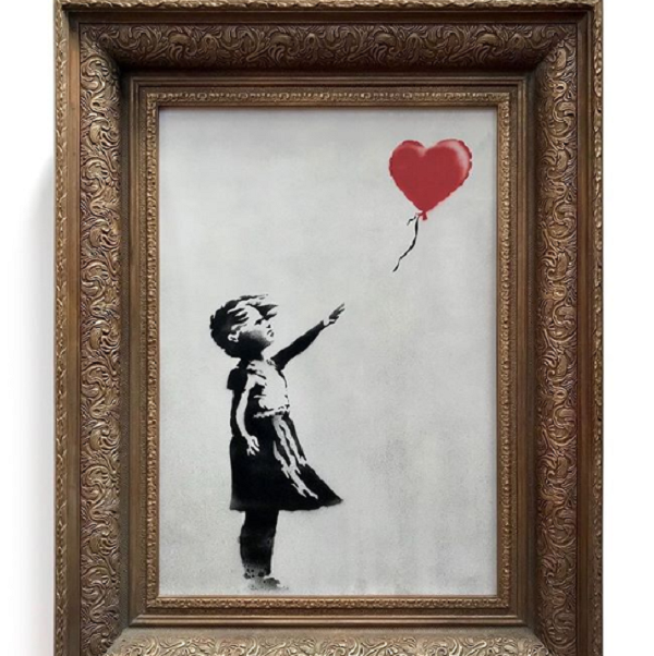 Banksy Artworks Valued More Than £12 Million Seized Due To Illegal Display