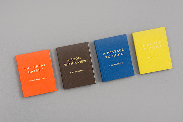 Delightful business cards designed to look like tiny popular via foreign policy colourmoves