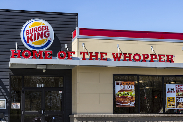Burger King Serves Only 'Whopper' Denies Customers From Ordering Anything Else