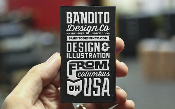 50 Examples Of Creative Business Cards That Will Leave A Great Impression - DesignTAXI.com