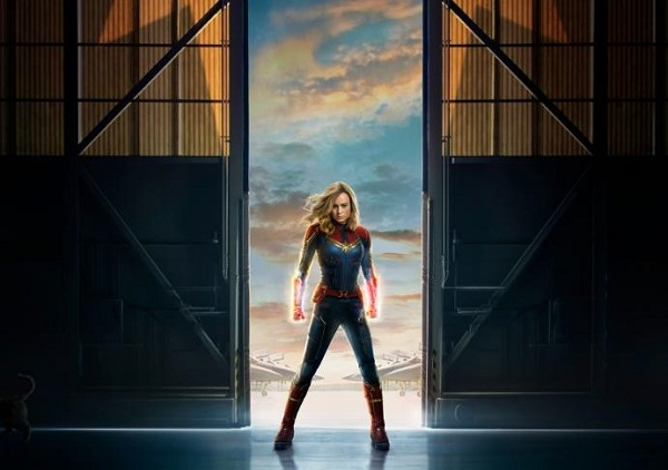 Marvel Studios President Leaks Details On 'Captain Marvel' And All-New MCU Movie