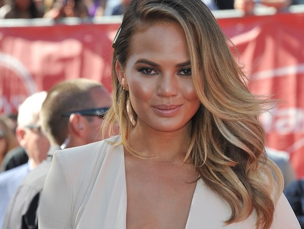 Chrissy Teigen's FOMO For Not Appearing On TIME Cover Spurs Hilarious Photoshops