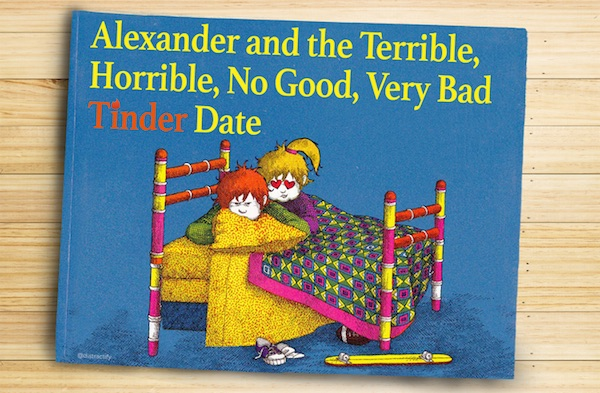 If Classic Childrens Books Were Written For The Modern