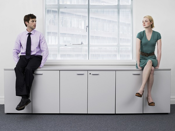 how to start dating someone at work Pacing a new romantic relationship related book even when you're dating someone special this one won't work either.