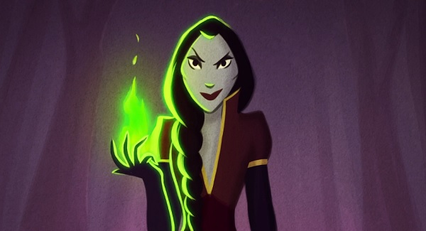 classic disney villains - photo #18
