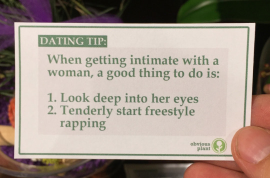 Funny dating tips
