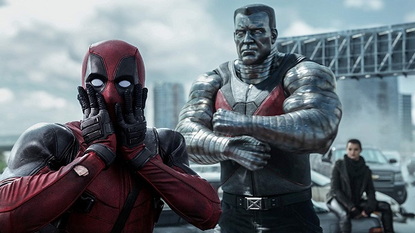 'Deadpool' 'X-Men' May Soon Appear In Marvel Movies, 'Avengers' Director Says