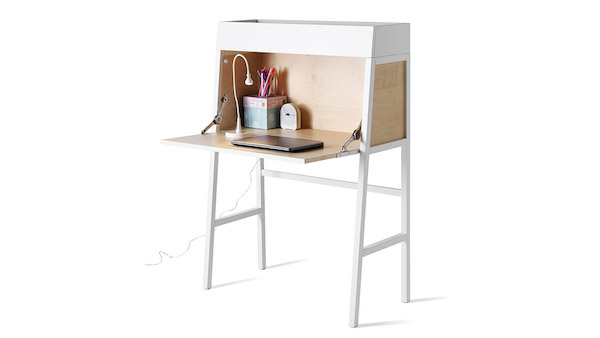 Desk porn awesome affordable work stations from ikea s latest