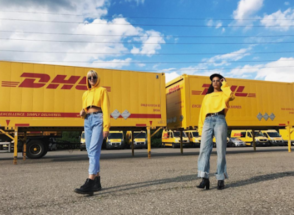 dhl a logistic company Through insightful and inspirational stories, logistics of things explores how logistics impacts businesses, builds lasting connections and drives innovation.