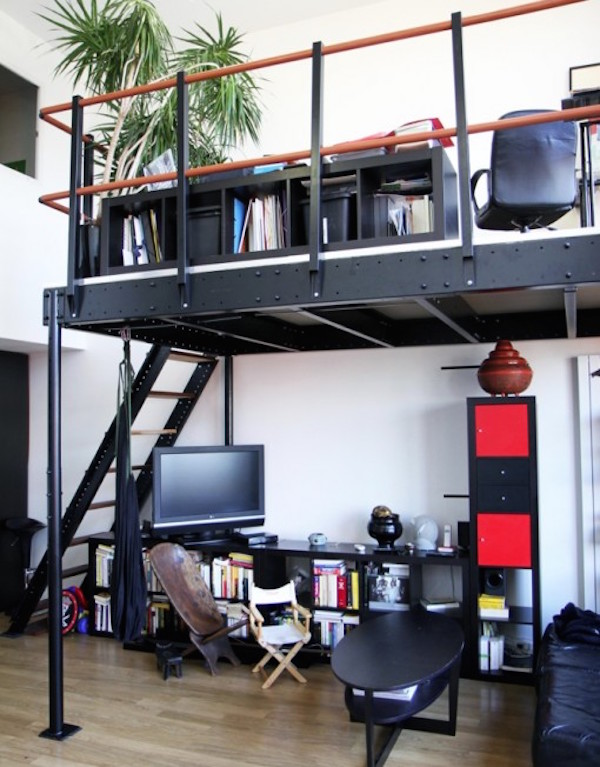 Build Your Own Loft At Home With This Amazing Convenient