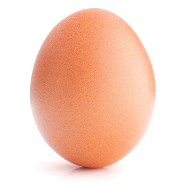 Most-Liked Instagram 'Egg' Post Could Be Worth More Than £250,000