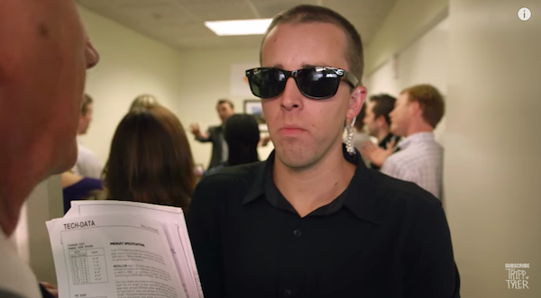 Funny Video Reveals How Ridiculous We Sound When Acting Out Emails In Real Life