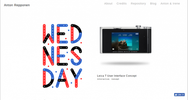 Get Inspired And Learn From These Outstanding Portfolios Of Famous Web Designers
