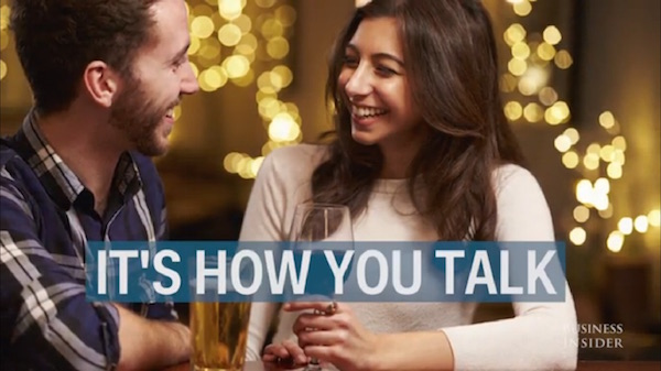 Dating what to talk about