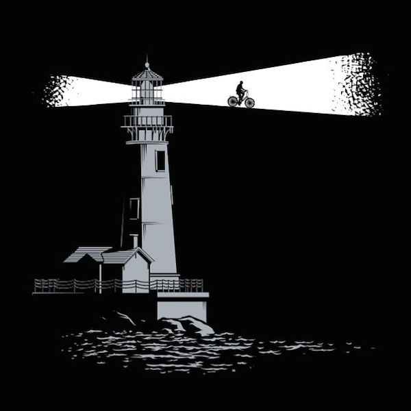 These Clever Illustrated Optical Illusions Will Make You Do A Double Take - DesignTAXI.com