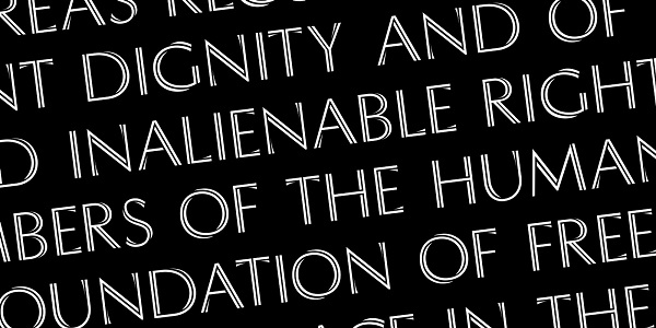 For Designers: 10 Eye-Catching Fonts That Make Your Creative