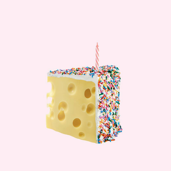 More Clever, Witty Visual Puns Created With Candies, Foods