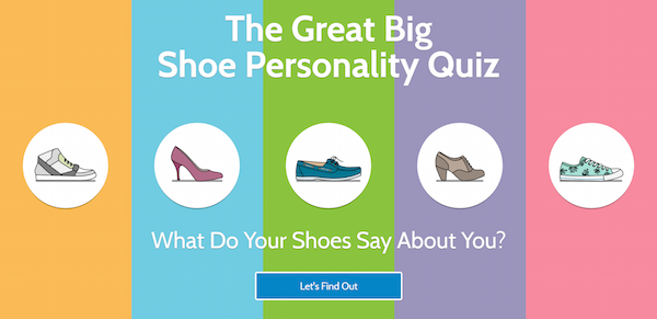 Quiz What Your Footwear Style Says About Your Personality