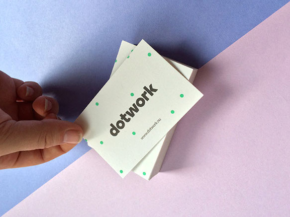 50 Well-Designed Business Cards That Are Both Great-Looking And Functional