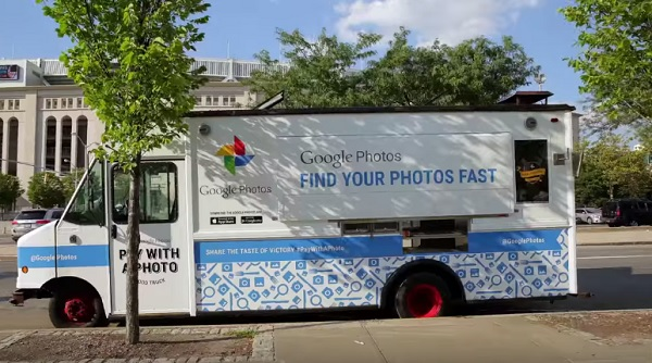 Via PSFK Video Google Photos