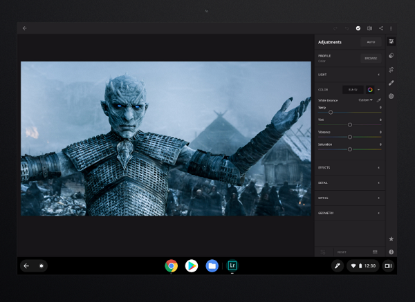 'GoT's White Walkers' Are Recruiting Its Army Through… Google's Chromebook