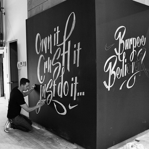 What Designers Can Learn From Graffiti Design And Street Art