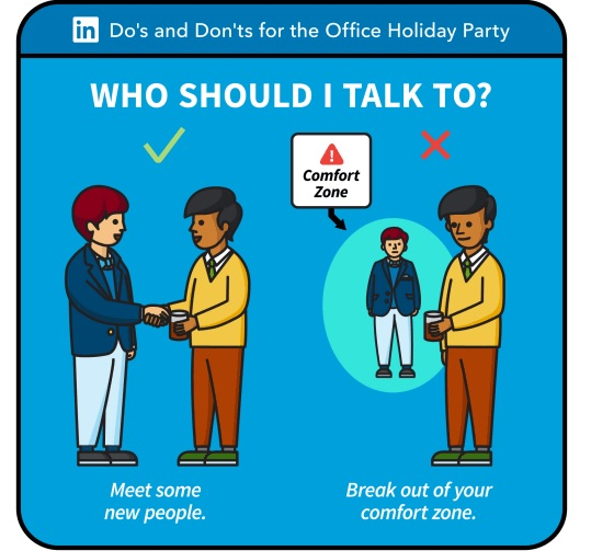 Corporate Etiquette - Do's and Dont's