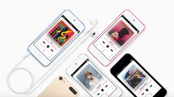 Apple Could Be Working On Next-Generation iPod Touch, Says Insiders