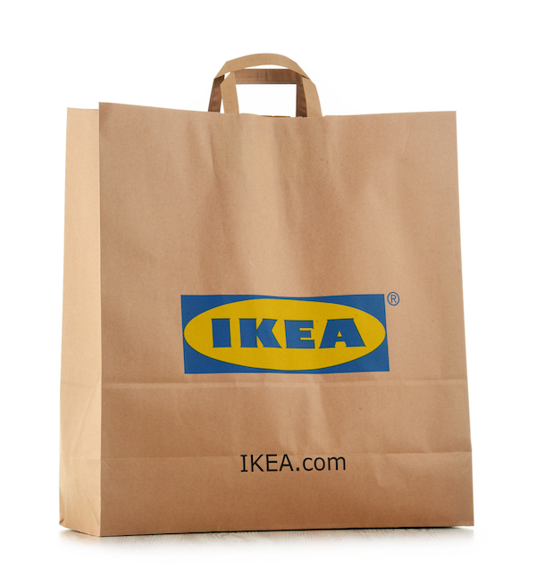 a greener ikea is coming plans to phase out plastic products by 2020. Black Bedroom Furniture Sets. Home Design Ideas