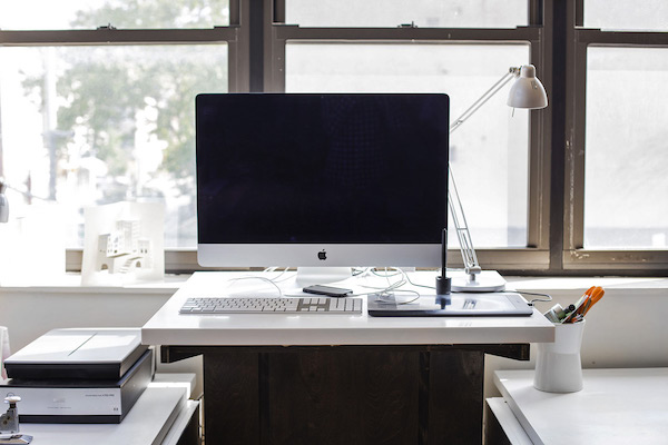 a few years ago designer kelli anderson realized that she has a and decided that she needs a custombuilt desk