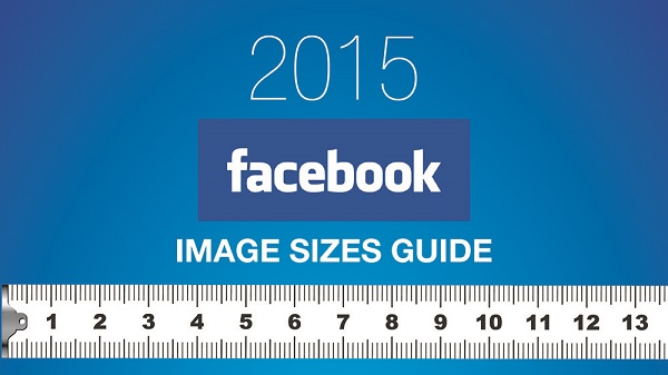 Infographic: The Ultimate Facebook Image Size Cheat Sheet 2015 ...