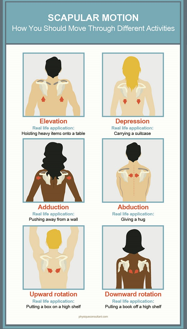 how to keep your shoulders healthy