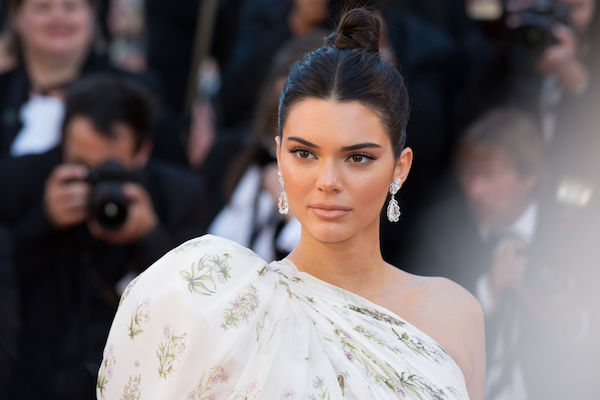 Kendall Jenner Slapped With Trademark Infringement For 'Pizza Boys' Project