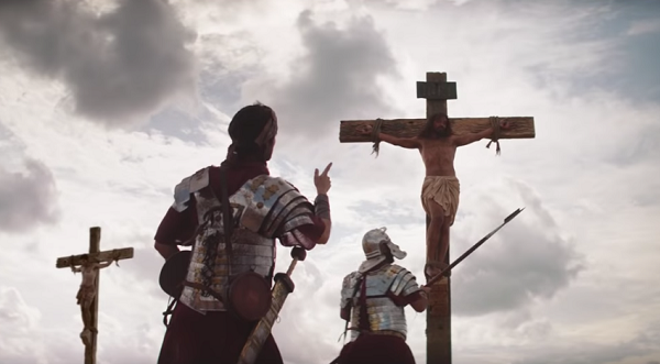 Controversial Ad Asking Jesus To Donate Organs After ...