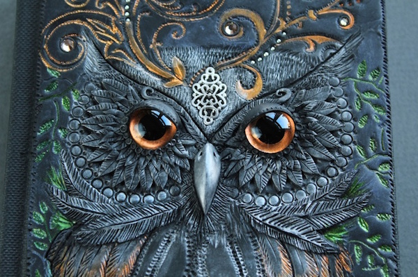 Gorgeously Intricate Fairytale Like Book Covers