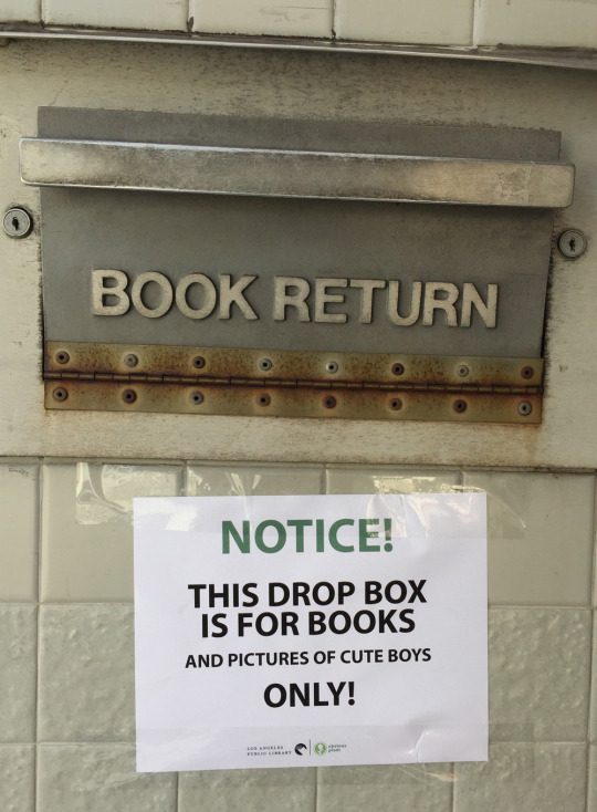 Funny library book quotes