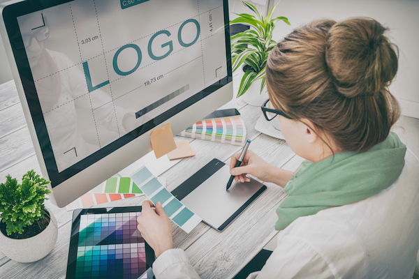 2019 Logo Design Trends Could Help Your Brand Stand Out For The Coming Years - DesignTAXI.com