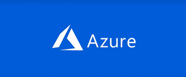 microsoft azure rebrands with a striking new logo and a